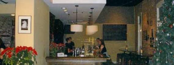 Cafe Boa – Mill Avenue, Tempe