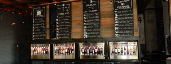 Sorso Wine Bar