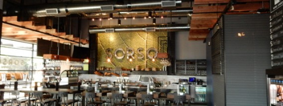 Sorso Wine Bar